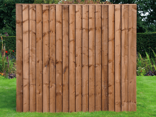 Fence Panels Shore Edge